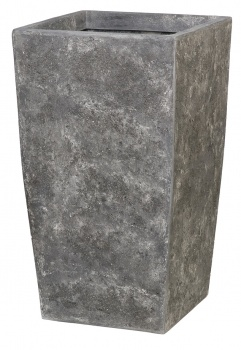Polystone Timeless Square Lava Raw